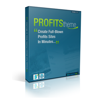 Profits Theme From Chris and Susan Beesley