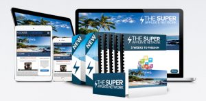 Super Affiliate Network With Chris And Susan Beesley