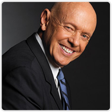 Stephen Covey - A Tribute to a Highly Effective Man