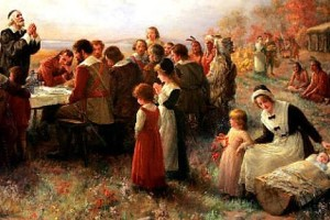 Gratitude The Meaning of Thanksgiving