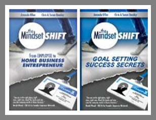 Mindset Shift with Border