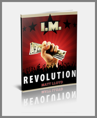 IM Revolution EBook