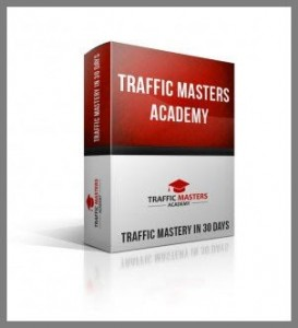 Traffic Masters Academy with border