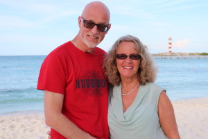 Chris and Susan Beesley Retirement Guide