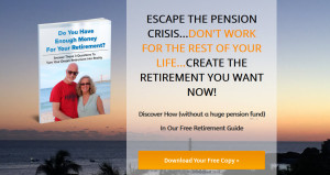 Retirement Guide Squeeze Page Image