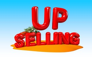 The Truth About Upselling