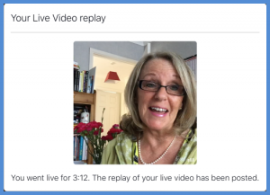 5 Great Ways To Use Facebook Live