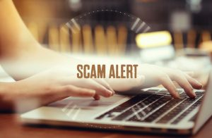 The Scam Review Conundrum