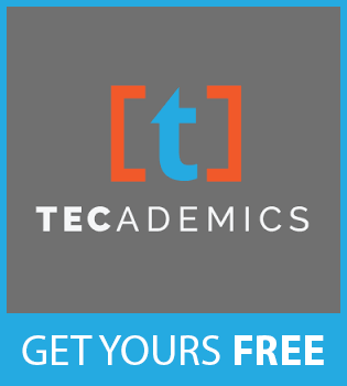 Tecademics Side Bar Image