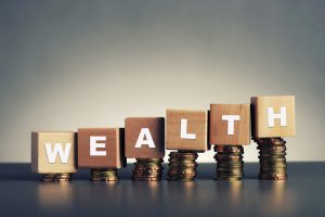Discover Your Wealth Profile