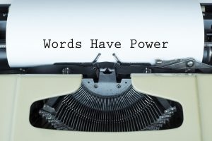 Four Powerful Words