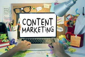 Top Content Marketing Strategies