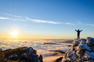 Finding Personal Excellence