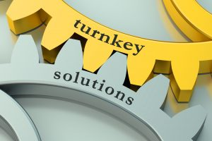 turnkey business system