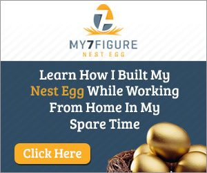 7 Figure Nest Egg