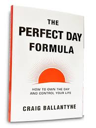 Perfect Day Formula Book Image