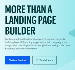 Lead Pages Image