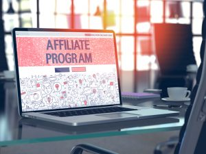How To Choose An Affiliate Program