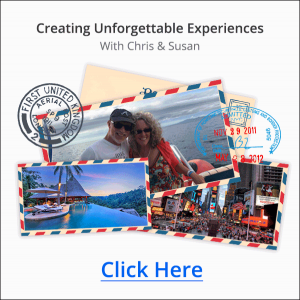 Travel With Chris And Susan