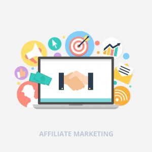 Affiliate Marketing Success Formula