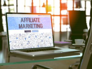High Ticket Affiliate Marketing Method