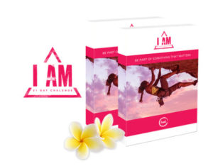 Heal IAM 21 Day Challenge